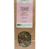 Tisane Bio Harmonisante Divine Aphrodite